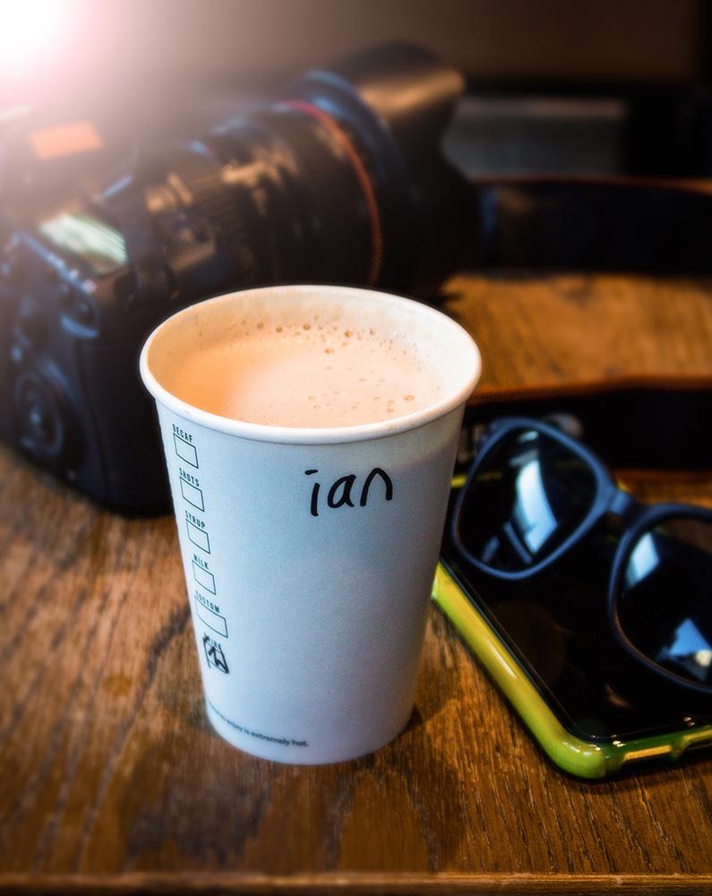 Ian MacPherson Photography
